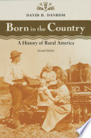 Born in the Country