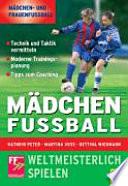 Handbuch Mädchenfußball
