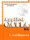 Applied CATIA V5  R15