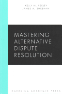 Mastering Alternative Dispute Resolution