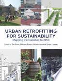 Urban Retrofitting for Sustainability