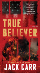 True Believer-book cover