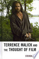 Terrence Malick And The Thought Of Film book