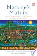 Nature s Matrix