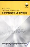 Gerontologie und Pflege