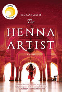 The Henna Artist Book PDF