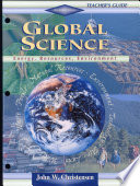 Global Science 5E Teacher s Guide