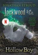 download ebook lockwood & co. book three: the hollow boy pdf epub