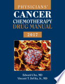 Physicians  Cancer Chemotherapy Drug Manual 2017