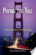 Paying the Toll Book PDF