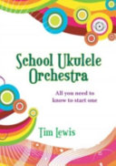Ukelele Orchestra - Teacher