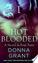 Hot Blooded  Part 1