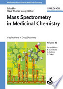 Mass Spectrometry In Medicinal Chemistry book