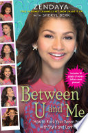 Between U and Me Book PDF