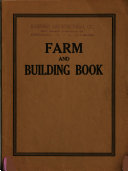 Our Farm and Building Book
