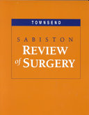Sabiston review of surgery