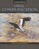 Fundamentals of Oral Communication