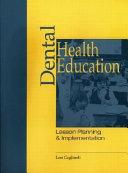 Dental Health Education