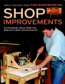 Shop Improvements
