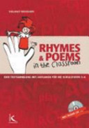 Rhymes   poems in the classroom