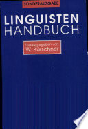 Linguisten-Handbuch