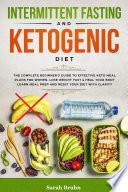 Intermittent Fasting Ketogenic Diet
