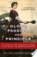 Glory  Passion  and Principle