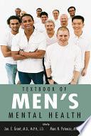 Textbook of Men s Mental Health Book PDF