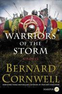 Warriors of the Storm LP