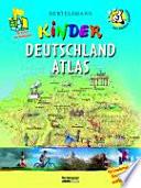 Bertelsmann, Kinder-Deutschland-Atlas