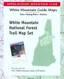 Amc White Mountain Maps Kit