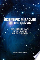Scientic Miracles of the Qur an With Signs of Allah in the Heavens and on the Earth Book PDF