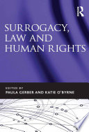 Surrogacy  Law and Human Rights