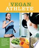 The Vegan Athlete book