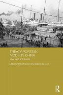 Treaty Ports in Modern China