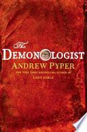 The Demonologist Book PDF