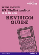 Revise Edexcel