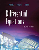 differential-equations