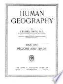 Human Geography  Regions and trade