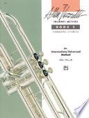 The Allen Vizzutti Trumpet Method  Bk 2