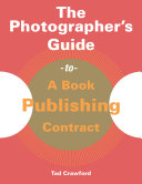 Photographer's Guide to Book Publishing Contract