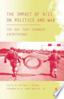 The Impact of 9/11 on Politics and War