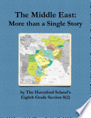 The Middle East  More than a Single Story