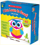 I Can Learn to Read Collection  Level B