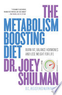 The Metabolism Boosting Diet