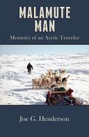 Malamute Man Book PDF