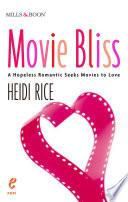 download ebook movie bliss: a hopeless romantic seeks movies to love pdf epub