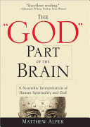 The  God  Part of the Brain