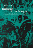 Dialogues in the Margin Book PDF
