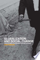 Globalization And Social Change